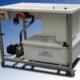 Equipo laboratorio banco hidráulico