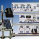 Equipo demostrador de energía solar fotovoltaica asilada y de red