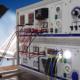 Equipo demostrador energía fotovoltaica aislada