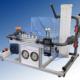 Laboratory teaching equipment Venturi, Bernulli and cavitation demonstration