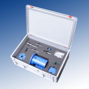 Montaje y mantenimiento bomba de tornillo