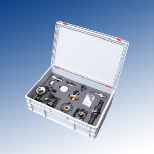 Montaje y mantenimiento bomba de diafragma