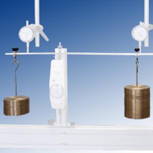 Sistema de pesas serie ST