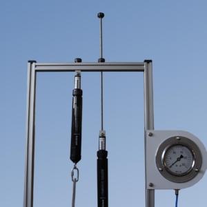 Laboratory teaching equipment Pelton turbine