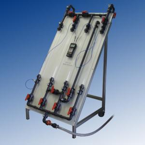 Mecánica de fluidos equipo redes de flujo y fricción de tuberías