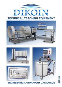 TECHNICAL TEACHING CATALOGUE OCTOBER 2020